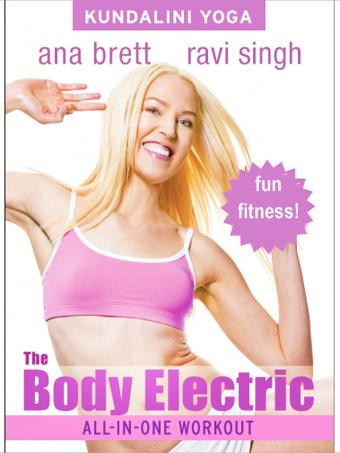 Kundalini Yoga - The Body Electric All-In-One Workout!
